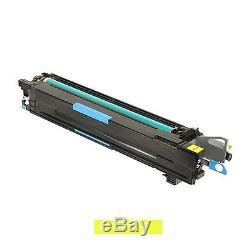 Konica Minolta bizhub C652 C652DS C552 C452 Yellow Imaging Unit IU612Y A0TK08D