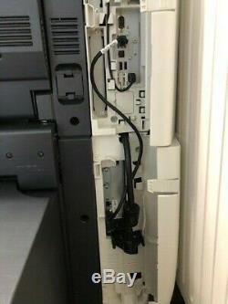 Konica Minolta bizhub PRO C754e Farblaser Drucker Kopierer A3 gebr. 208.000 S