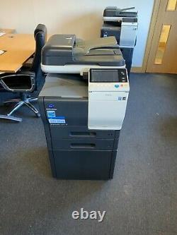 Konica Minolta bizhub c3351 Business Printer, Photocopier, Scanner