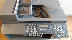 Konica Minolta commercial photocopier Bizhub 162