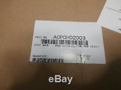 New Konica Minolta Bizhub C452 C552 PWB-MFP Main Board A0P0H02003 + Sealed