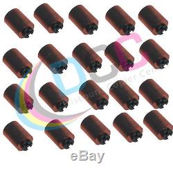 OEM 20 Bypass Feed Rollers Konica Minolta bizhub C654e C654 C652 C650 C552 C550