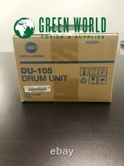 OEM Konica Minolta Bizhub PRESS C1060, C1070, C71HC (DU-105) Drum Unit