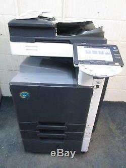 Olivetti MF220 (Konica Bizhub C220) Colour Photocopier