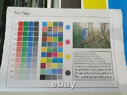 Olivetti MF 222Plus / Konica Minolta Bizhub 224e photocopier printer