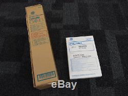 Orig Konica Minolta Trommel Developer Set Bizhub 361 420 421 500 501 DR510 DV511