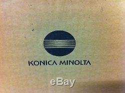 Original Konica A060-07F IU-610Y Iu610Y Trommel gelb Bizhub C451 C550 650 neu B