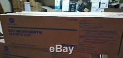 Original Konica Minolta IU610M Imaging Unit magenta A060-0DF Bizhub c451c550c650