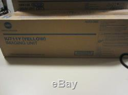Original Trommel/Drum Konica Minolta IU711Y bizhub C654 C754 A2X208D NEU & OVP