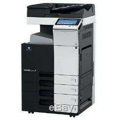 Rent a Konica Minolta Bizhub C224e Network Colour Copier Printer Scanner