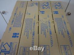 Satz Original Konica Minolta Drum DR 512 bizhub C224, C284, C364, C454, C554 NEU