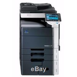 Stampante Multifunzione A3 MINOLTA BIZHUB C451 Rete duplex GAR 12 MESI Fattura