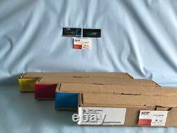 Toner for Konica Minolta BizHub C364e C224e TN321 C284e C224 4 Pack Set TN321