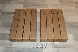 2 X Konica Minolta Toner Set Tn 321 Für Bizhub C224 C284 C364 Neu & Ovp