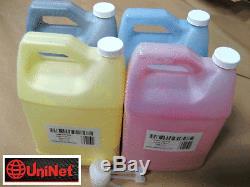 (40kg) Recharge De Toner Pour Konica Minolta Bizhub C220, C280, C360 (lire)