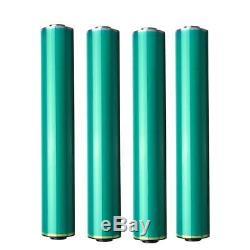 4pcs Tambour Opc Pour Konica Minolta Bizhub C5500 C5501 C6500 C6501 C6000 C7000