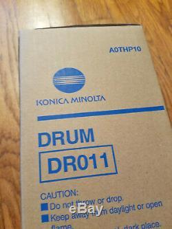 A0thp10 Dr011 Konica Minolta Véritable Tambour Pour Pro 1200 Bizhub 1200p 1051
