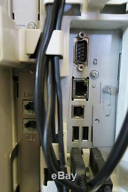 Bizhub C654 Konica Minolta Photocopieur Couleur Copieur 65ppm Fax Fs-534 Finisseur