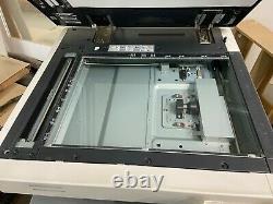 C220 Bizhub Konica Minolta A3 Photocopieur Multifonction Imprimante Utilisée