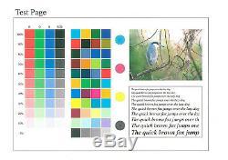 C220 Mfp Konica Minolta Nur Ca. 25,000 Farbseite Und 165,000 S / W