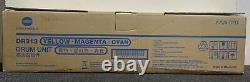 Conica Bizhub Scellée C258 C308 C368 C458 C558 C658 Dr313 A7u4-0td