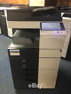 Couleur De Scanner D'imprimante De Copieur De Olivetti Mf454 Konica Minolta Bizhub C454 45ppm