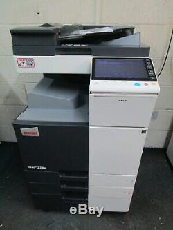 Develop Ineo + 224e (bizhub C224e) Photocopieur Couleur / Copieur