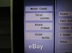 Develop Ineo + 454e (bizhub C454e) Photocopieur / Copieur Couleur