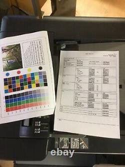 Développer Ineo+224e Même Konica Minolta Bizhub C224e Network Colour Printer