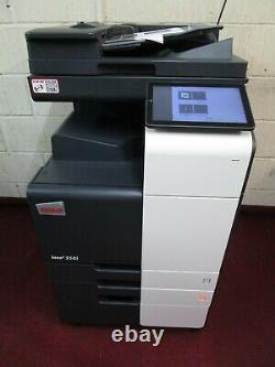 Développer Ineo +250i (bizhub C250i) Photocopieur/photocopieur Couleur