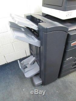 Développer Ineo + 454e (bizhub C454e) Photocopieur Couleur Et Finisseur De Livrets