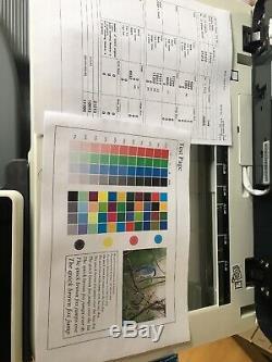 Développer La Couleur Du Scanner D'imprimante Copieur Ineo + 3351 Comme Konica Minolta Bizhub