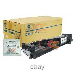 Ensemble De Batterie De Développeur D'unités En Développement Pour Bizhub 223 283 363 423