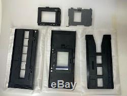 Film Scanner Konica Minolta Dimage Scan Multi Pro Af-5000 220/120 / 35mm