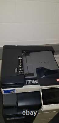 Imprimante Couleur Konica Minolta Bizhub C308