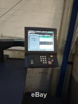 Imprimante De Production Couleur Konica Minolta Bizhub Pro C6500 Sra3 Imprimante Et Fiery