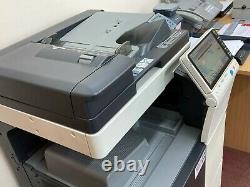 Imprimante Konica Minolta Bizhub C224e Couleur Tout-en-un
