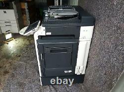 Imprimante Konica Minolta Bizhub C280 Mfp