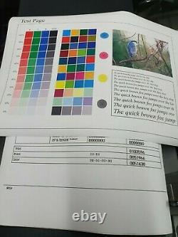 Imprimante Konica Minolta Bizhub C284e Couleur Tout-en-un