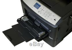 Imprimante Laser Konica Minolta Bizhub 4700p Avec Toner Moins De 10 000 Pages