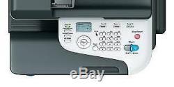 Imprimante Multifonction Laser Couleur Konica Minolta Bizhub C25 25ppm