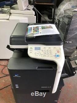 Imprimante Tout-en-un Couleur Konica Minolta Bizhub C25