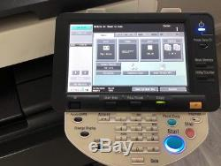 Imprimante Tout-en-un Konica Minolta Bizhub C280. Condition Excellente! Extras Inc