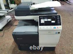 Imprimante Tout-en-un Konica Minolta Bizhub C3350 Couleur (153k)