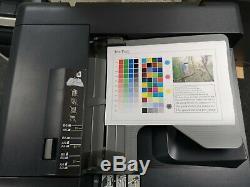 Imprimante Tout-en-un Tout En Couleur Konica Minolta Bizhub C364 Avec Module De Finition Pour Agrafes