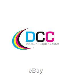 Kit De Développement Dv613 Cymk Pour Bizhub Press C8000