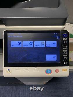 Konica Bizhub C224e Couleur Photocopieur/copier