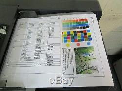 Konica Bizhub C224e Photocopieur Couleur / Copieur Et D'agrafage