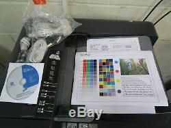 Konica Bizhub C224e Photocopieur Couleur / Copieur Et Fax Unité