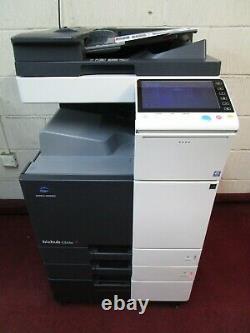 Konica Bizhub C224e Photocopieur/photocopieur Couleur